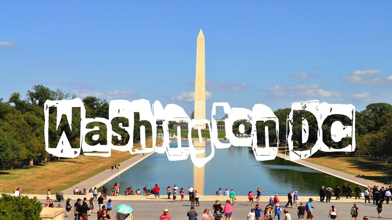 Top Places to Visit Washington DC
