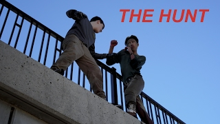 """The Hunt"" - Action/Thriller - 2017 Short Film"