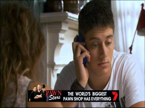Home & Away  Esther Anderson as Sgt. Charlie Buckton. Part 278.