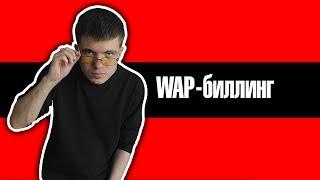 Что такое WAP-биллинг? / Куда уходят деньги с вашего счёта