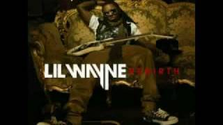 "Lil Wayne ""One Way Trip"" (official music new song 2010) + Download"