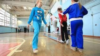 Метод круговой тренировки на уроках физической культуры