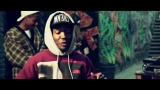 RAW Cypher: Like, Sir Michael Rocks, Mod Sun and Dizzy Wright