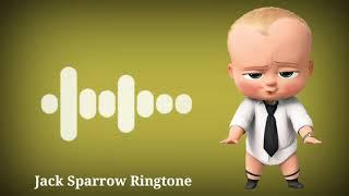Jack Sparrow BGM Ringtone // 30 sec Ringtone // AM Creation // Jack Sparrow BGM Remix Ringtone