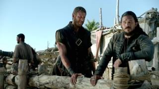 Черные паруса (4 сезон, 5 серия) - Промо [HD]