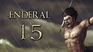 Enderal [EN] - Part 15 (FROST SPIKES IMPALE - Skyrim Mod Let's Play PC Gameplay Walkthrough)