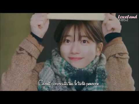 Junggigo - Only U (Uncontrollably Fond OST) SUB ITA
