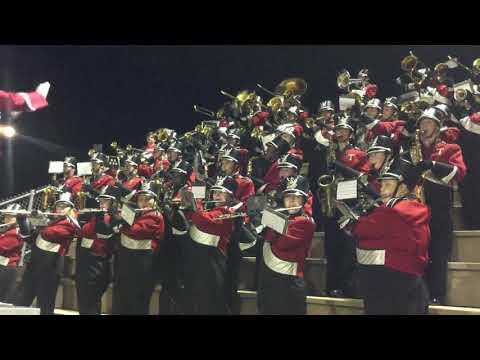 Theodore high school Alma Mater 2017