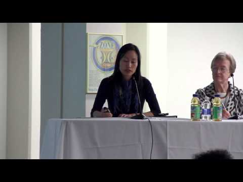 Colored Conventions Symposium: Jewon Woo