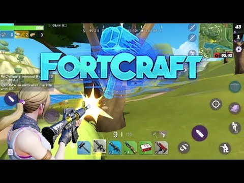 Fake Fortnite Spielen