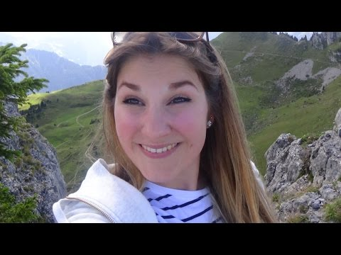 ON TOP OF THE WORLD // L'AVENTURE SUISSE #4