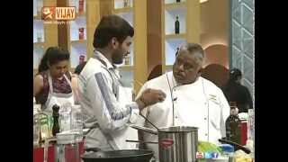 Kitchen Super Star   Bloopers sai sakthi