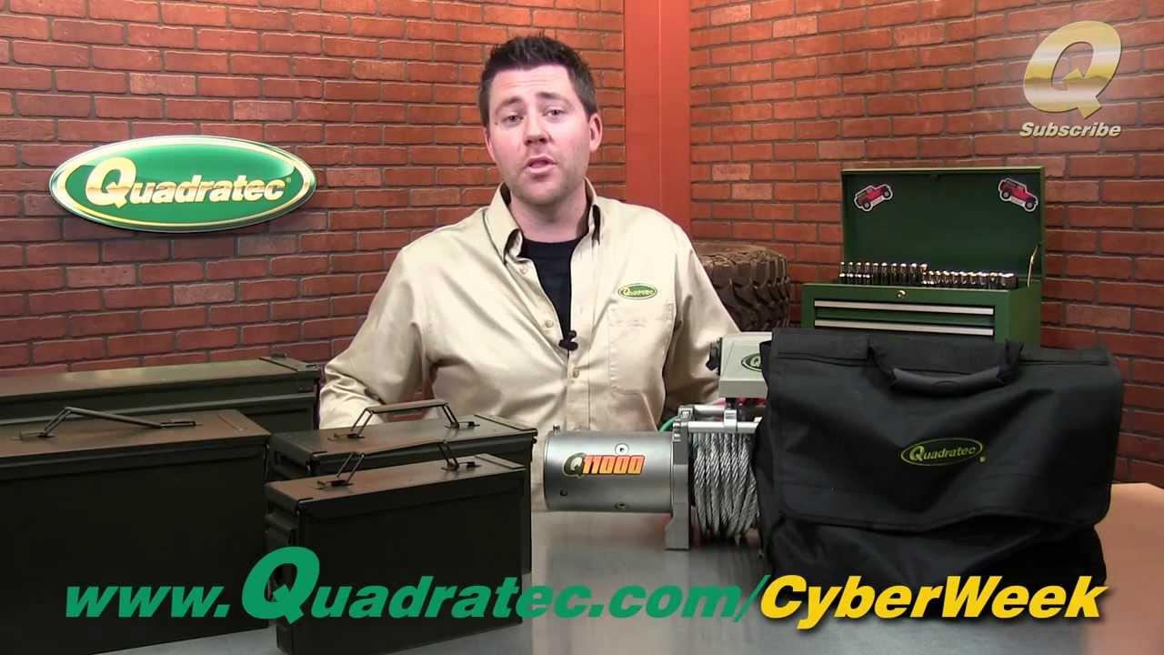 quadratec cyber monday deals