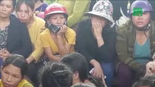 Hé lộ bức thư tuyệt mệnh khiến 4 người trong gia đình ở Hà Tĩnh tự tử | VTC14