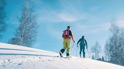 Skiwandern im Vogtland - Ferienhaus TraumAuszeit | 5K
