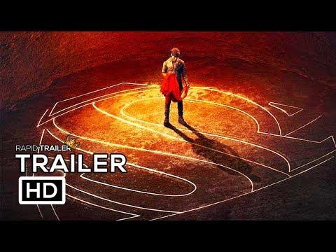 KRYPTON Official Trailer (2018) Superman Prequel TV Show HD