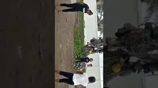 Feto Timor Baku Malu 😓😓😓
