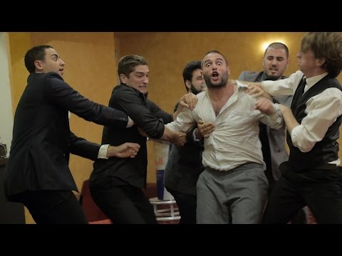 The Difference Between Wogs & Aussies: WEDDINGS (ft. RackaRacka)