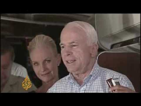 US hostages freed from Colombian rebels - 03 July 08