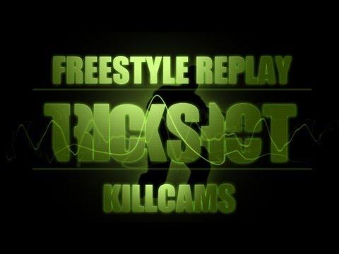 Trickshot Killcam # 409 | Freestyle Replay