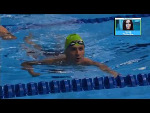 Michael Phelps 200M Individual Medley Semifinals | LIVE 6 30 16