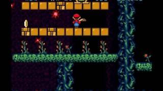 Super Mario Omega - 21 - Phi