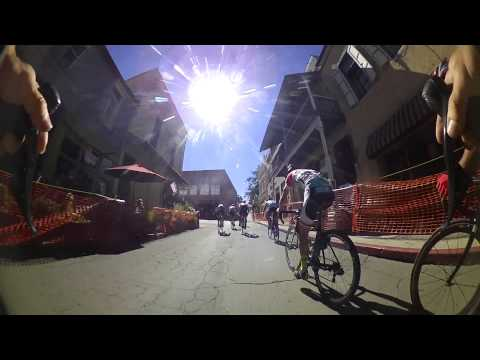 Nevada City Classic 3/4 Criterium