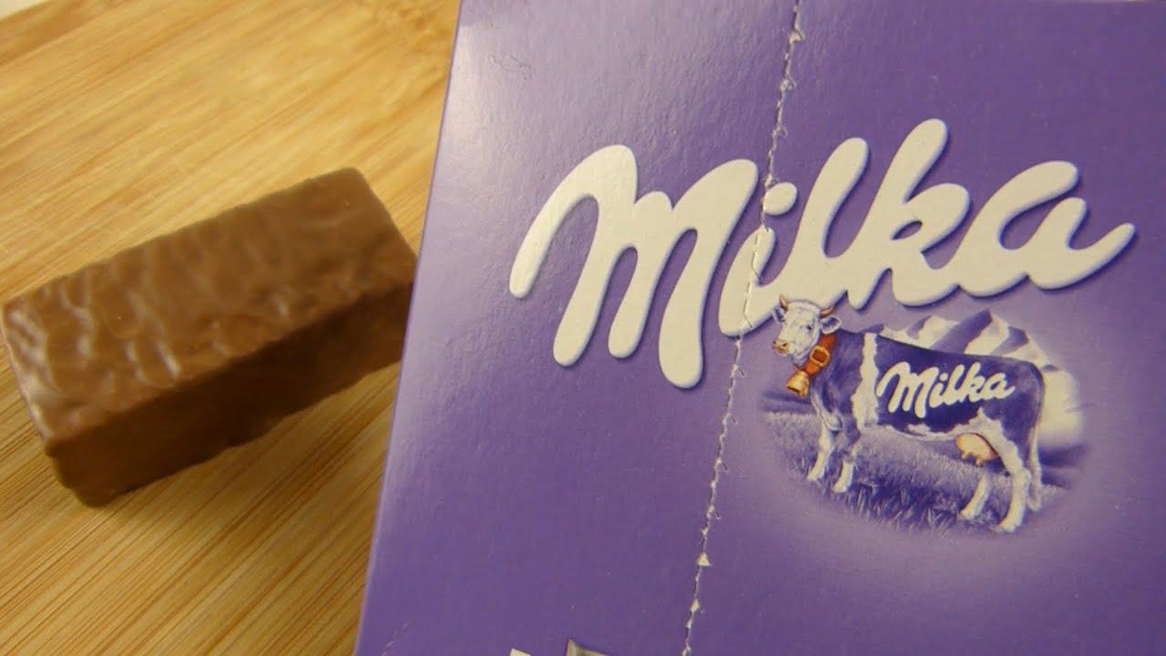 Milka Choc