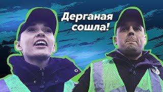 Копы издеваются над иностранцами! Украина 2018
