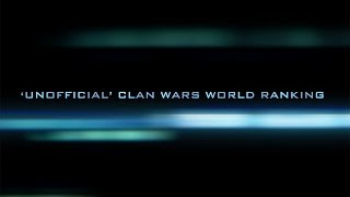 'Unofficial' Clan Wars World Ranking, 24 March 2015 | Clash of Clans