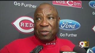 Reds fans react to Dusty Baker's firing