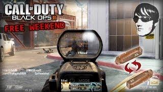 Zeb89 Gioca a Call of Duty - Black Ops 2