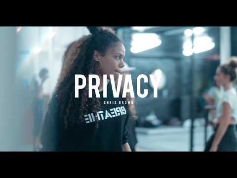 M'Y - Chris Brown (Privacy)