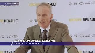 Yvelines | Le plan d'économies de Renault impacte les trois sites yvelinois
