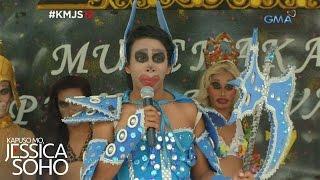Kapuso Mo, Jessica Soho: Mutchakang reasons why