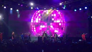 Barasuara - Samara (Live at Synchronize Festival, Jakarta 04/10/2019)