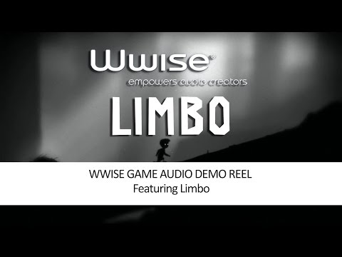 Wwise Game Audio Demo Reel - Eric Houchin (featuring Limbo)