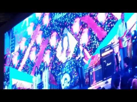 Konser Raisa GRATIS ? Part 2 [Live Bekasi]