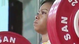 2010 World Weightlifting Championships, Women 69 kg  Тяжелая Атлетика. Чемпионат Мира(, 2016-06-22T12:29:35.000Z)