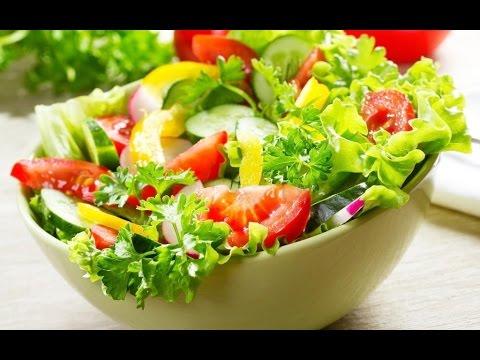 Рецепт Легкий и простой салатик из овощей к столу. Рецепт салата из овощей. Рецепт салата из овощей