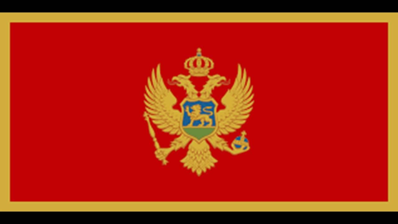 Montenegro, Location,Language ,Religion,