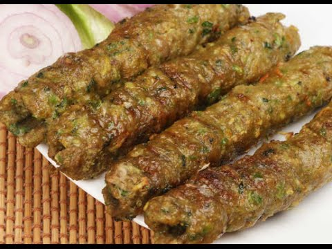 How To Make The Kebab