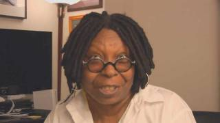 Whoopi Goldberg Reads Shel Silverstein - Virtual Read-Out