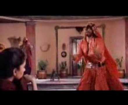 Bollywood movie song; Reasons to Be Cheerful part 3 by Ian Dury & the Blockheads