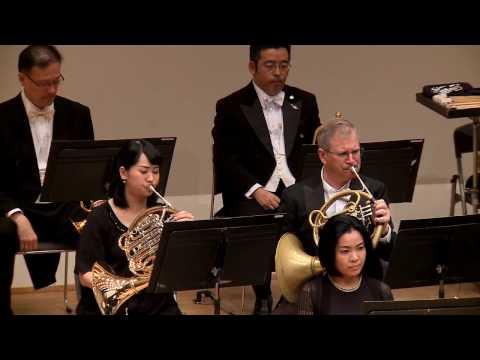 Beethoven:Symphony No.5 in C minor op.67 - 1mov. =LIVE= HIROSHIMA SYMPHONY ORCHESTRA
