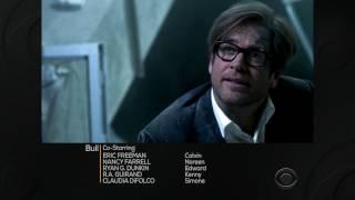 """Булл / Bull - 1 сезон 12 серия Промо """"Stockholm Syndrome"""" (HD)"""