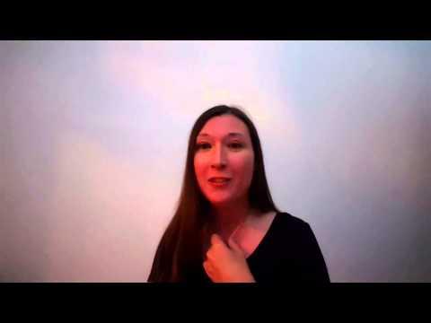 Christine Ellwood K106.3 Co-Host Submission