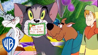 ? LIVE! CLASSIC FESTIVE MOMENTS FROM SCOOBY-DOO, LOONEY TUNES, TOM & JERRY