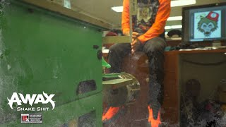A-Wax - Snake Sh*t YouTube Videos