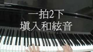 Without you【無名學鋼琴】教學免費線上教學影音下載簡譜小楊鋼琴